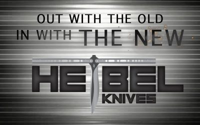Welcome to The New Heibel Knives